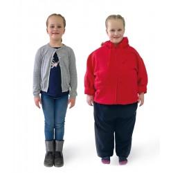 Simulátor dětské obezity - PAT Junior