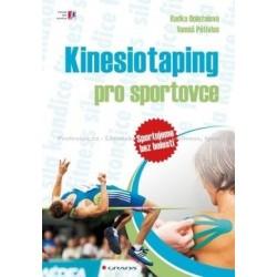 Kinesiotaping pro sportovce - Doležalová Radka, Pětivlas Tomáš