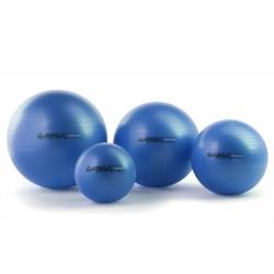 Ledragomma Gymnastik Ball Maxafe - modrá