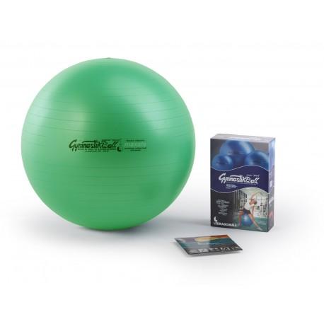 Ledragomma Gymnastik Ball Maxafe - zelená / ø 42 cm