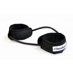 Thera-Band Tubing Loop - černá