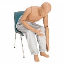 Flexibilní záchranářská figurína Randy