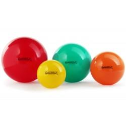 GymnastikBall Standard - barevné kombinace a průměry