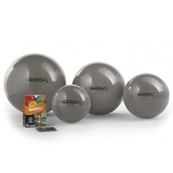 Gymnastik Ball PEZZI Standard - šedá