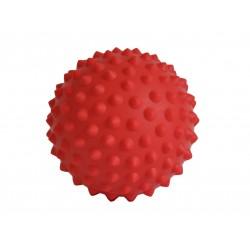 Activa Small masážní míček - ø 9 až 12 cm / červená