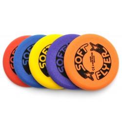 Soft Flyer Frisbee létající talíř
