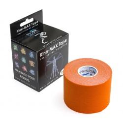 KineMAX Classic Tape (tejpy) 5m x 5cm / oranžová