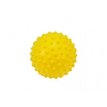 Sensyball masážní míč - ø 10 cm / žlutý