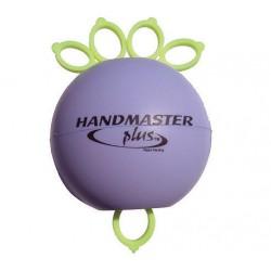 Handmaster Plus prstový posilovač / měkká
