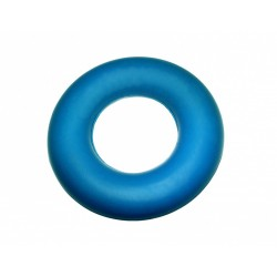 Prstový posilovací kroužek guma / ø 9 cm