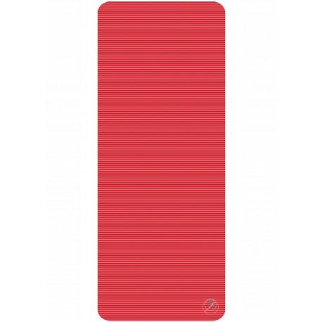 Profi GymMat 190 x 80 x 1,5 cm podložka na cvičení / červená