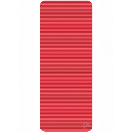 Trendy Sport GymMat 190 x 80 x 1,5 cm podložka na cvičení / červená