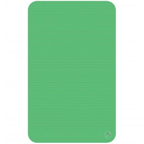Profi TheraMat 180 x 120 x 1,5 cm podložka na cvičení / zelená