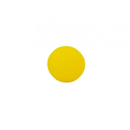 Molitanový Soft míček - Super RG65 / ø 4 cm / žlutá
