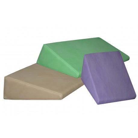 SKAI Podkládací klín - 40 x 20 x 10/2 cm