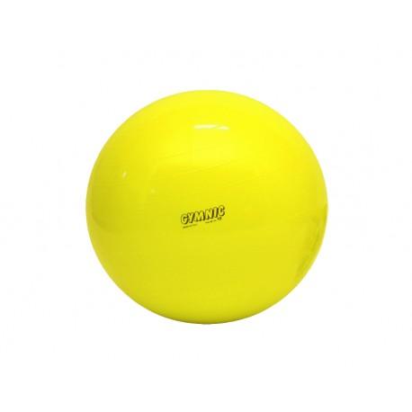 Gymnic Classic - gymnastický míč / ø 45 cm / žlutá