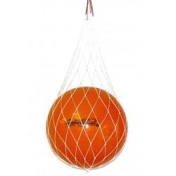 Síť na gymnastické míče ø 45 cm