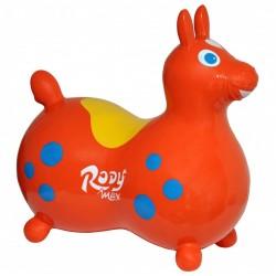 Gymnic skákací koník Rody Maxi