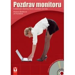 Pozdrav monitoru - Vladana Botlíková, Jiří Kortánek