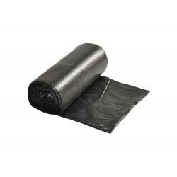 Sáčky do odpadkového koše 50 x 60 cm / 30 l / černé