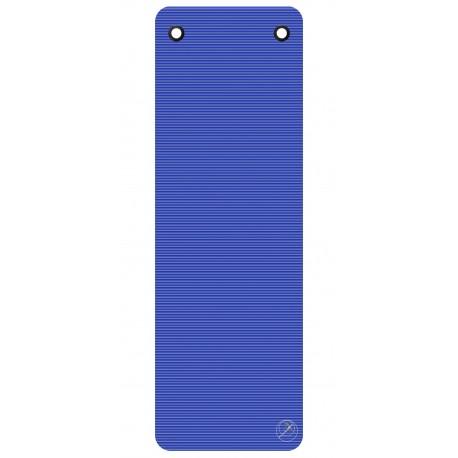 Trendy Sport GymMat 180 x 60 x 1,5 cm s otvory k zavěšení / modrá