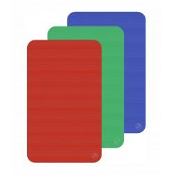 Profi TheraMat 180 x 120 x 1,5 cm s otvory k zavěšení - sada barev