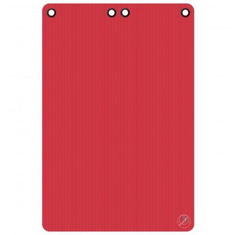 Profi TheraMat 180 x 120 x 1,5 cm s otvory k zavěšení / červená