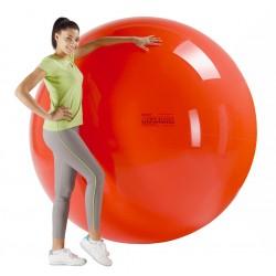 Megaball - ø 180 cm / červená