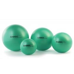 Ledragomma Gymnastik Ball Maxafe - zelená