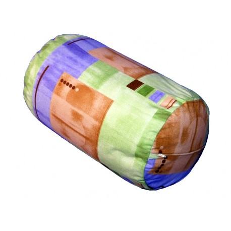 Antidekubitní válec 50 x 30 cm - Bavlna