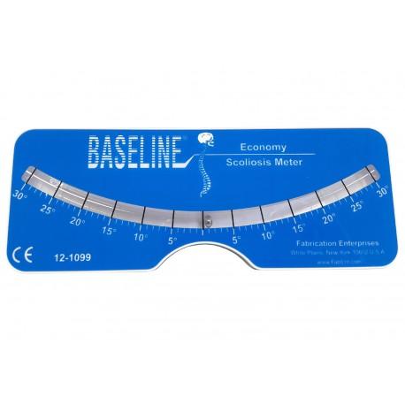 Baseline plastový skoliometr