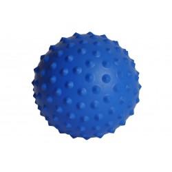Activa Medium masážní míček - ø 13 až 16 cm / modrá