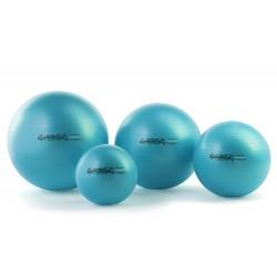 Ledragomma Gymnastik Ball Maxafe - světle modrá