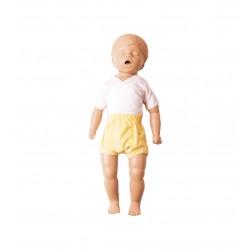 Figurína tonoucího se kojence (6-9 měsíců)