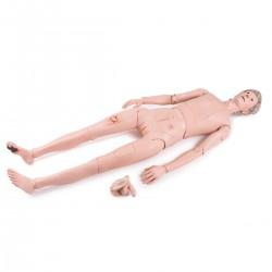 Figurína pro nácvik péče o pacienta BASIC