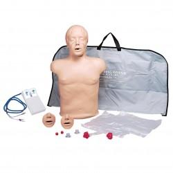 Resuscitační torzo Brad CPR s elektronikou