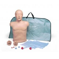 Resuscitační torzo Brad CPR
