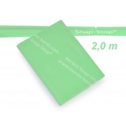 MoVeS F!T Band posilovací guma - balení 2 m / limetka / silná