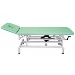 Jordan D2 terapeutické masážní lehátko