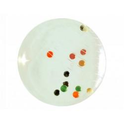 OptiBall s barevnými míčky - ø 50 cm