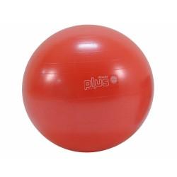 Gymnic Plus - gymnastický míč ø 55 cm / červená