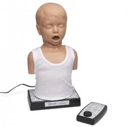 Dětský simulátor poslechu srdce a plic