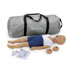 Figurína tříletého dítěte Kyle s CPR