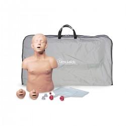 Resuscitační torzo Brad Junior CPR s elektronikou