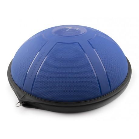 Trendy Meia balanční podložka - ø 60 cm / modrá
