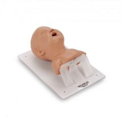 Kojenecká intubační hlava