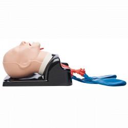 Intubační hlava AirSim Advance Bronchi X